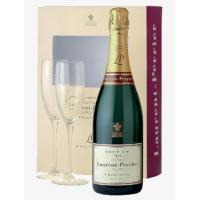 法国罗兰百悦香槟(Champagne Laurent-Perrier Brut)