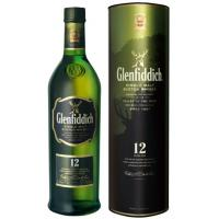 格兰菲迪12年威士忌(GLENFIDDICH SINGLE MALT SCOTCH WHISKY)