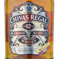芝华士12年(CHIVAS REGAL12 YEARS OLD)