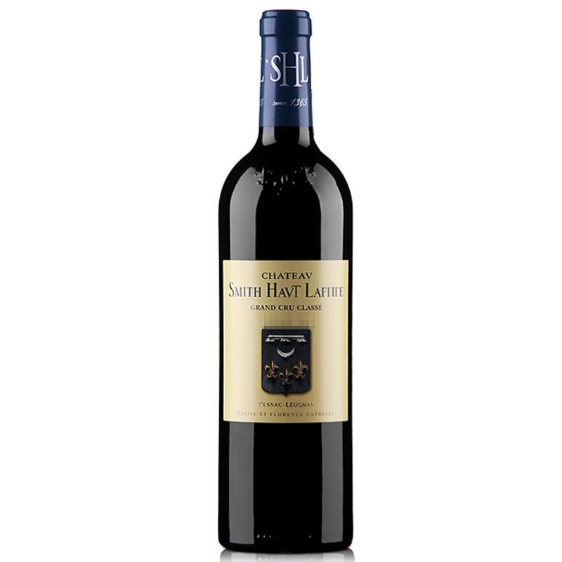 诗密拉菲特庄园2007/2008年干红葡萄酒(Ch...